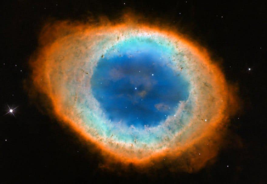 Туманность ориона: первое упоминание, как найти, особенности