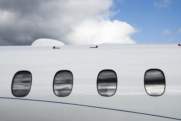 Что такое фюзеляж самолёта — внешний облик и формы