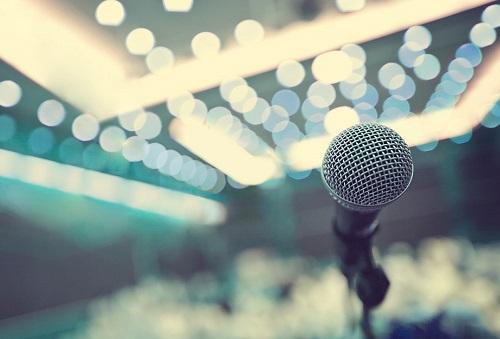 Что такое спичрайтинг или как составить текст публичного выступления | im