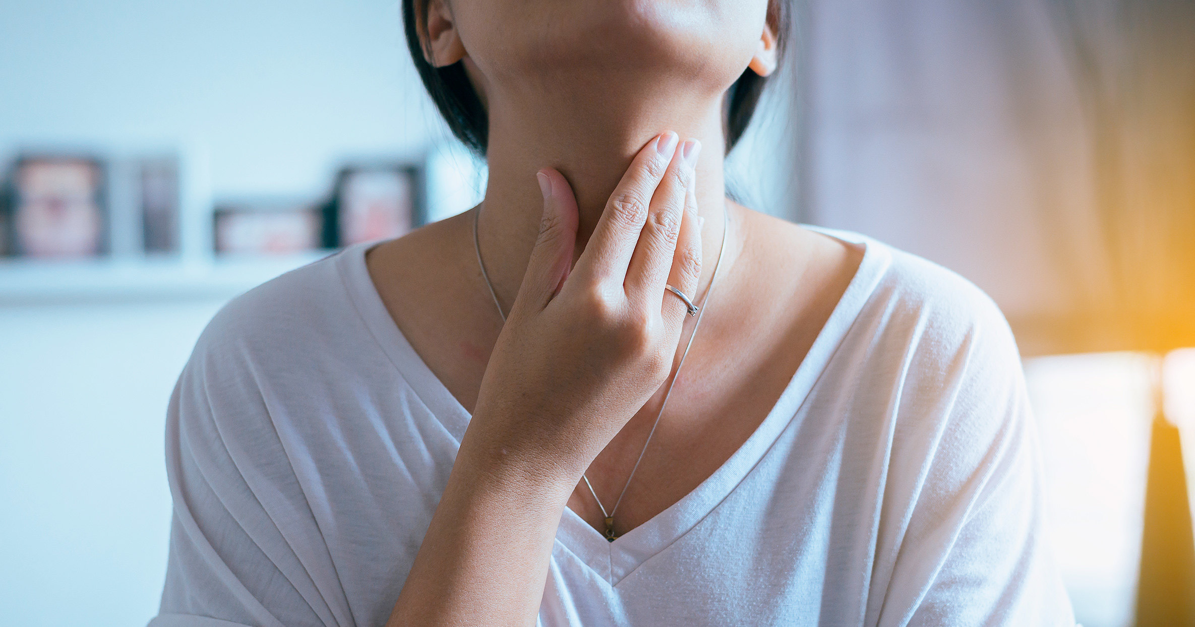 Одышка при коронавирусе: симптом или нет