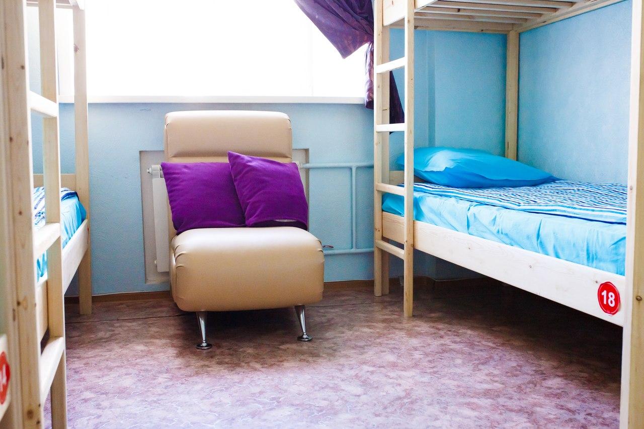 Хостелы для путешественников: как найти и забронировать + обзор hostelworld