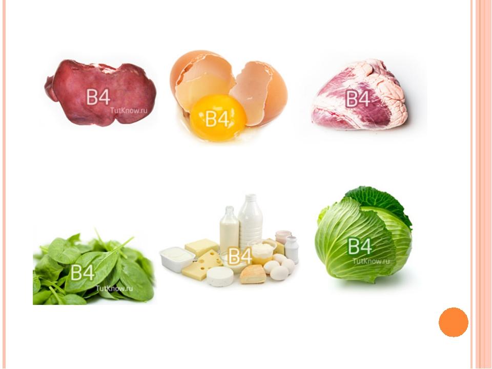 Для чего холин нужен организму и сколько? — витамин и минерал