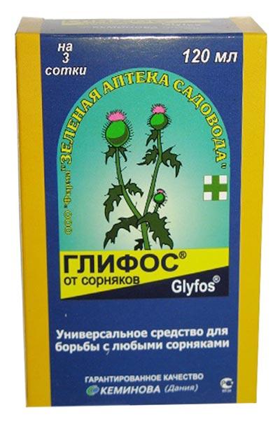 Глифосат (изопропиламинная соль)   справочник пестициды.ru