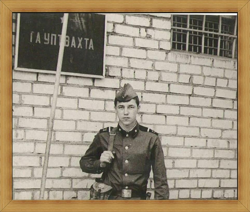 Гауптвахта в армии сроки и условия содержания военнослужащих на губе   призывник солдат