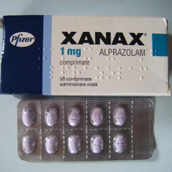 Ксанакс - когда назначают препарат, механизм действия, состав, противопоказания и отзывы