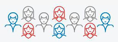Референтность, референтная группа и лицо – что это такое в психологии: примеры - нет заразе