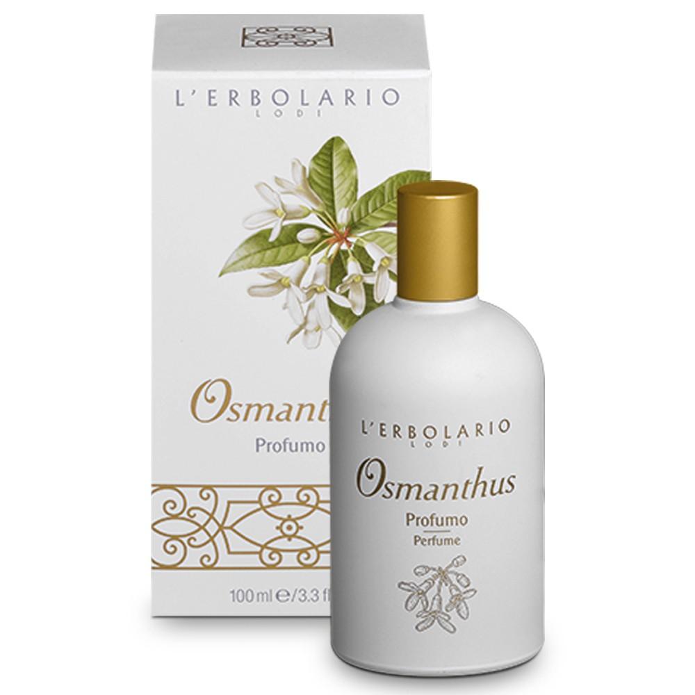 Osmanthus the merchant of venice аромат — аромат для женщин