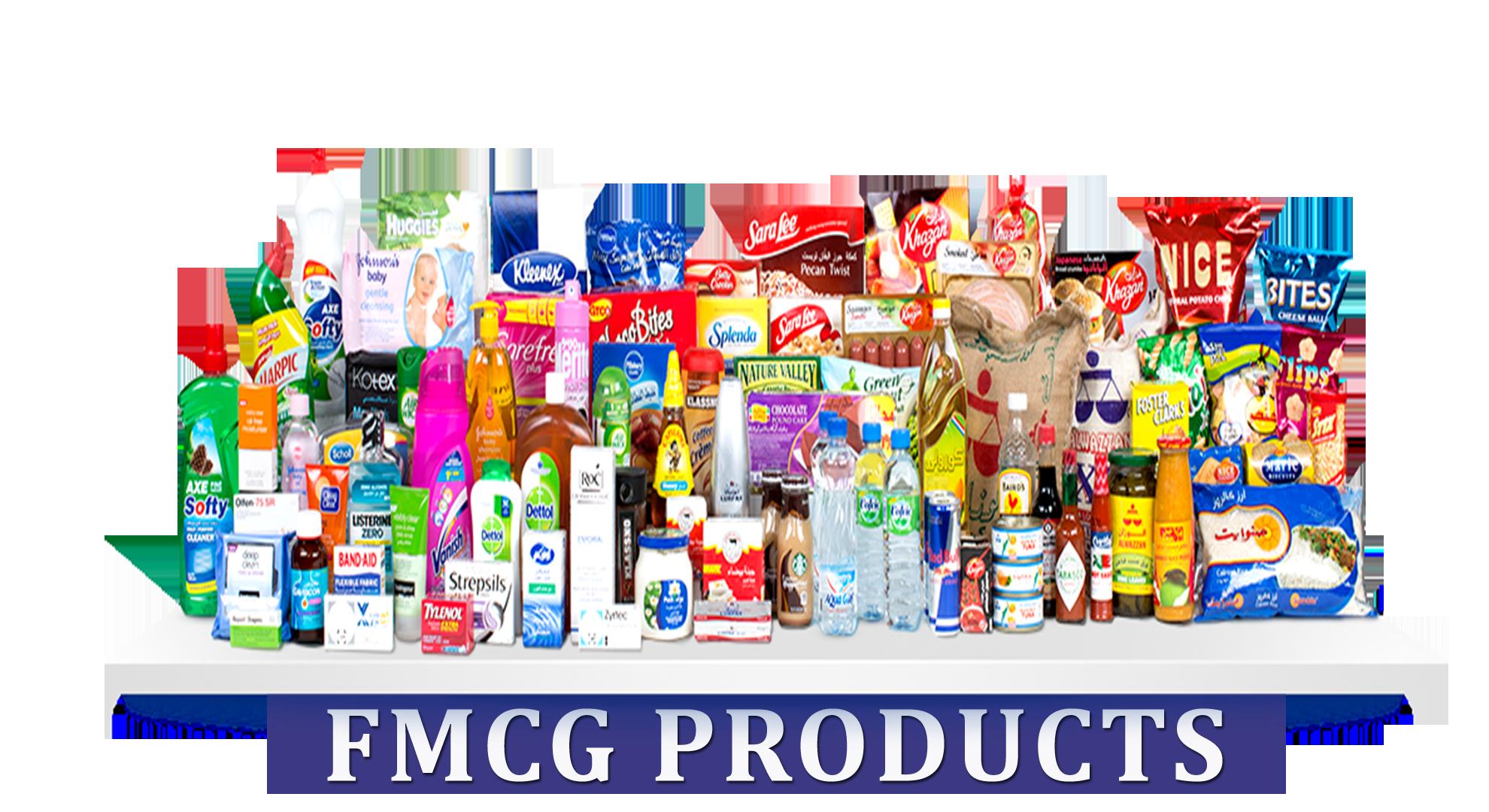 Fmcg — что это такое в торговле