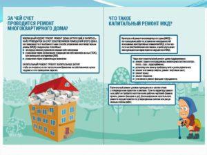 Какие работы включает текущий ремонт жилого дома, кто и когда должен его делать?