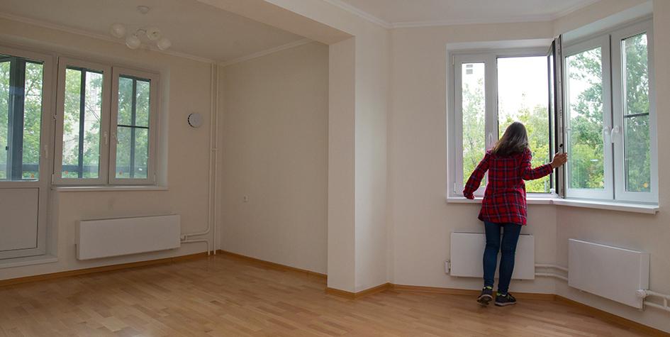 Что такое квартира полуторка?
