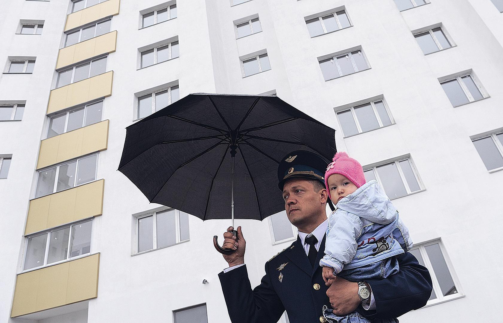 Военная ипотека: нюансы оформления, стартовый взнос