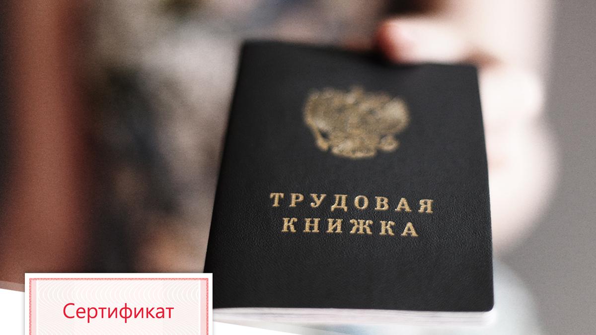 Инструкция по переходу на электронные трудовые книжки — audit-it.ru