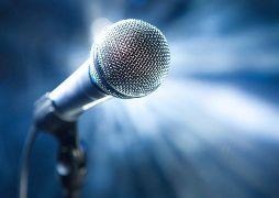 Караоке микрофон — что это?
