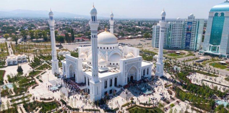 Мечеть аль-харам