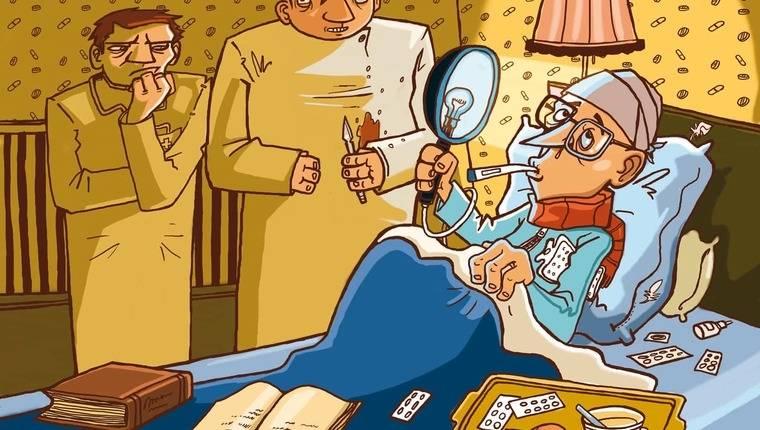 Ипохондрическое расстройство личности: что это за состояние у человека, лечение