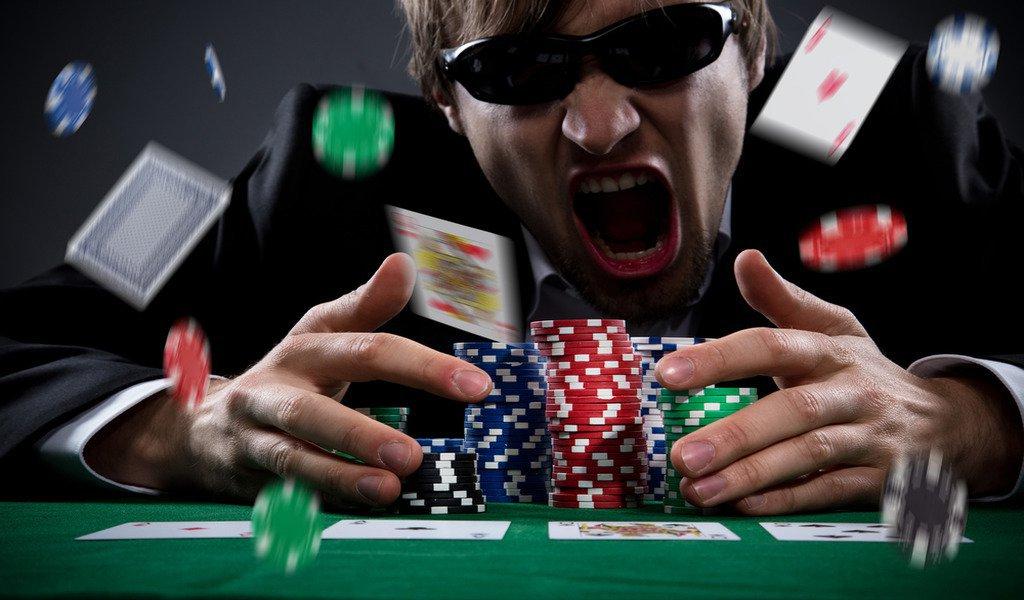 Лудомания - это что такое? лечение игровой зависимости