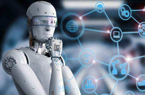 Законодательство и налоги для роботов