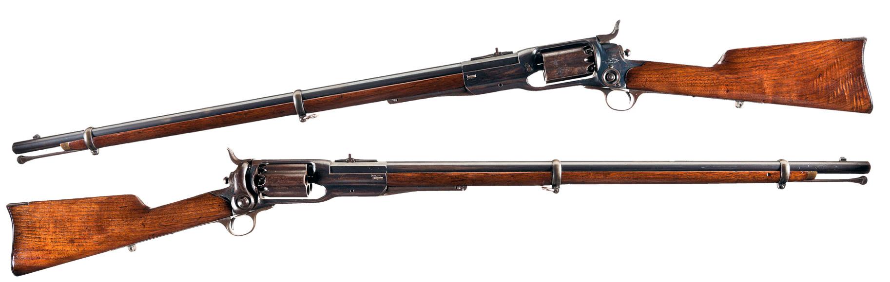 Виды пистолетов от кольта до беретты