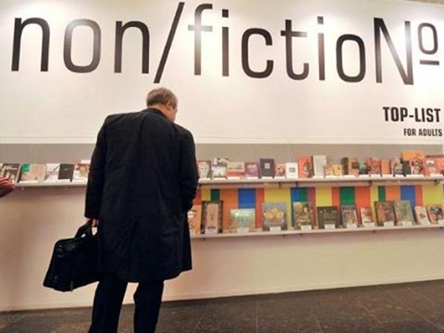 Современный нон-фикшн, что это: одноразовое чтиво или серьезная литература?