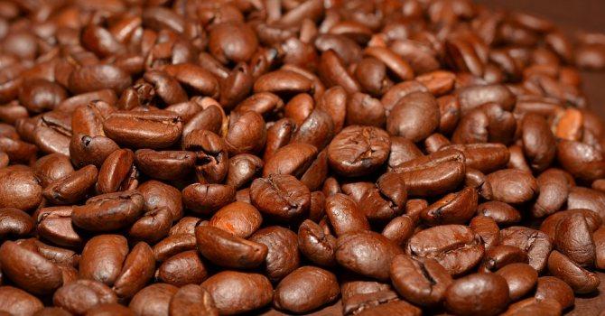 Кофеин как стимулятор