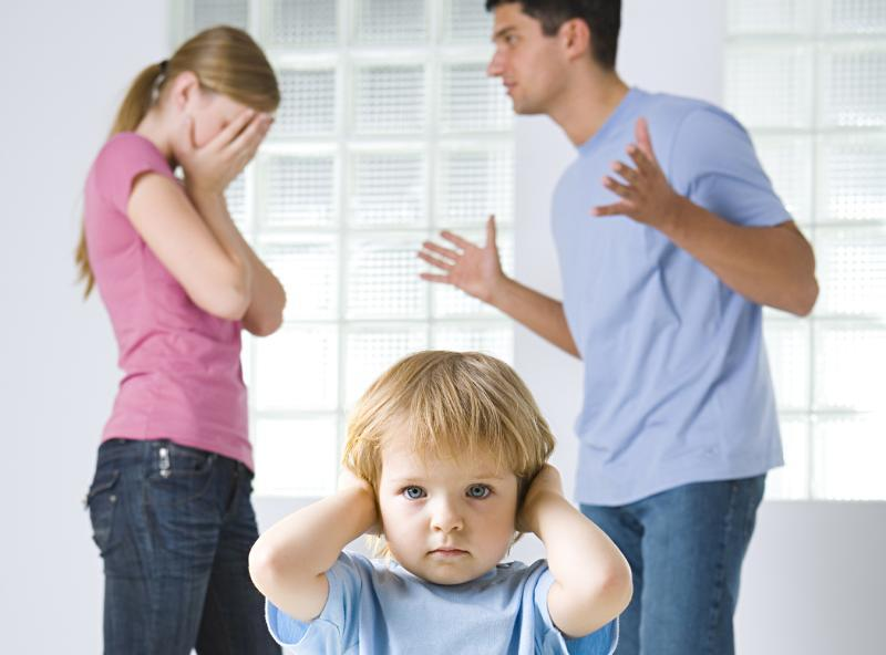 Что такое ссора - в семье, на работе, причины
