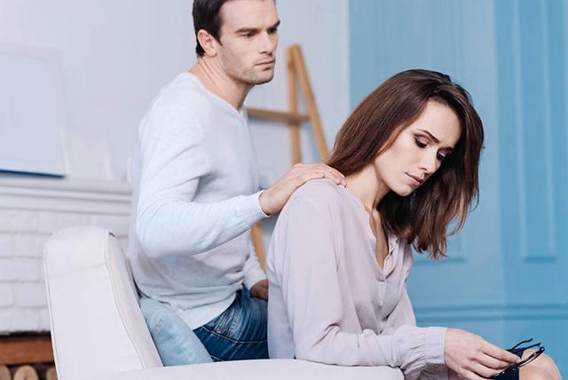 Что такое серьезные отношения: комментарий психолога