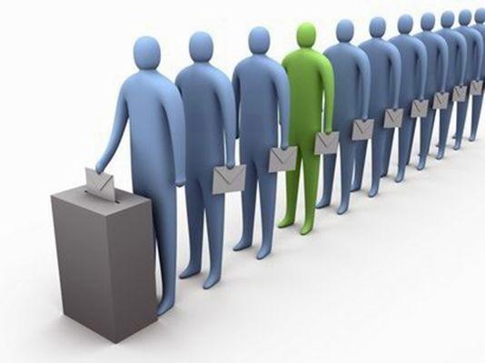 Пассивное избирательное право - что это такое, активное граждан, что означает быть избранным, избирать