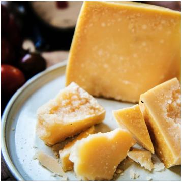 Сыр пармезан: что это за сыр, калорийность, состав и как его едят?