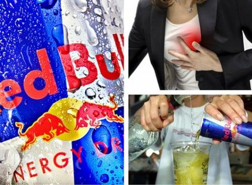 Энергетики и их влияние на организм: польза, вред и отзывы об энергетических напитках