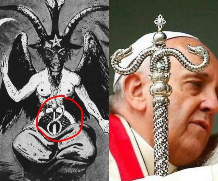 """Кто такие сатанисты, и что они делают? их знаки и признаки — журнал """"рутвет"""""""