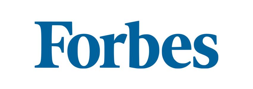 История бренда forbes