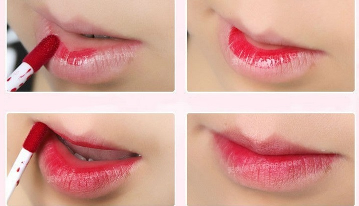 Тинт для губ: где купить, как пользоваться? отзывы покупателей. что такое тинт для губ?