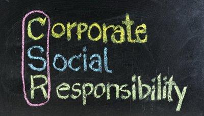 Виды корпоративной социальной ответственности
