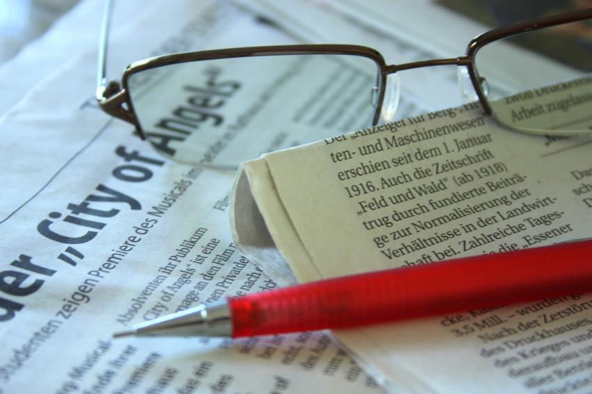 Как и зачем редактировать текст: руководство с примерами