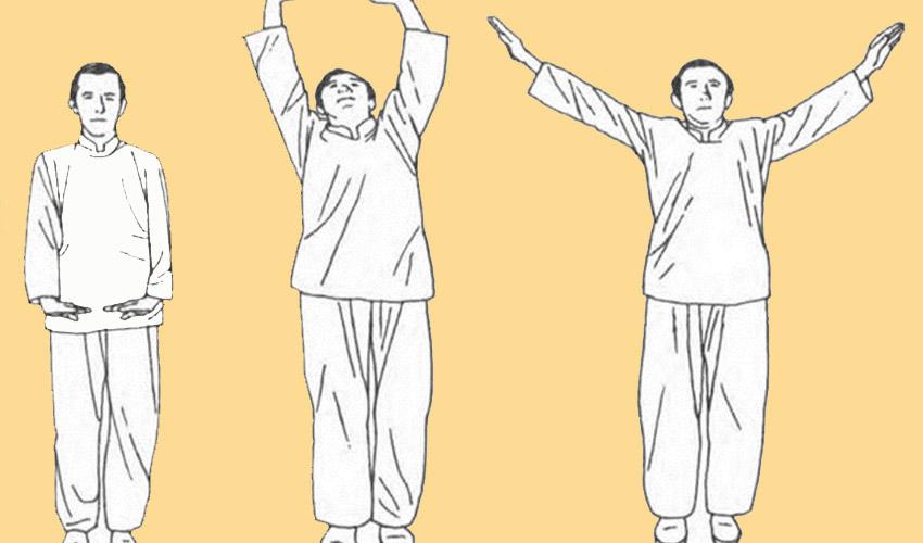 Цигун - что это такое? китайская оздоровительная гимнастика. цигун для начинающих :: syl.ru