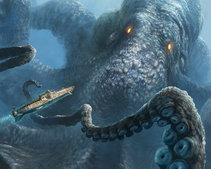 Kraken - kraken - qwe.wiki