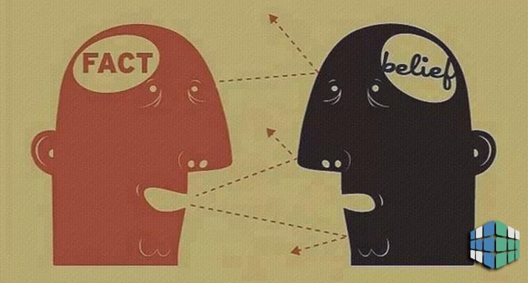 Перцепция — механизмы и закономерности социальной перцепции