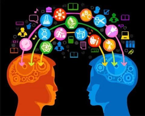 Типы и виды мышления, заболевания, развивающие игры, упражнения