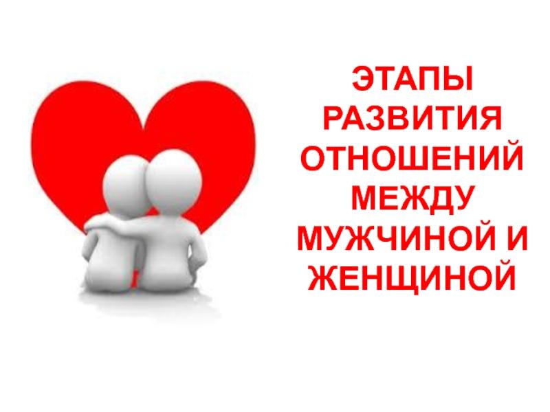 Что такое любовь между мужчиной и женщиной, ее значение в жизни