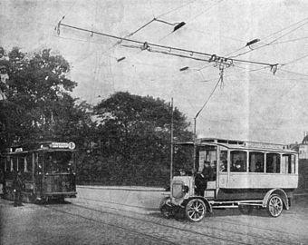 Первый троллейбус — википедия. что такое первый троллейбус