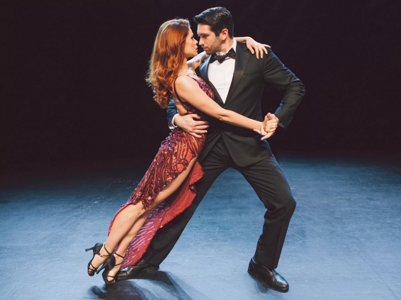 Стили аргентинского танго - contigo