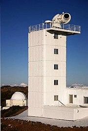 Телескоп. почему так назван, виды, первые телескопы