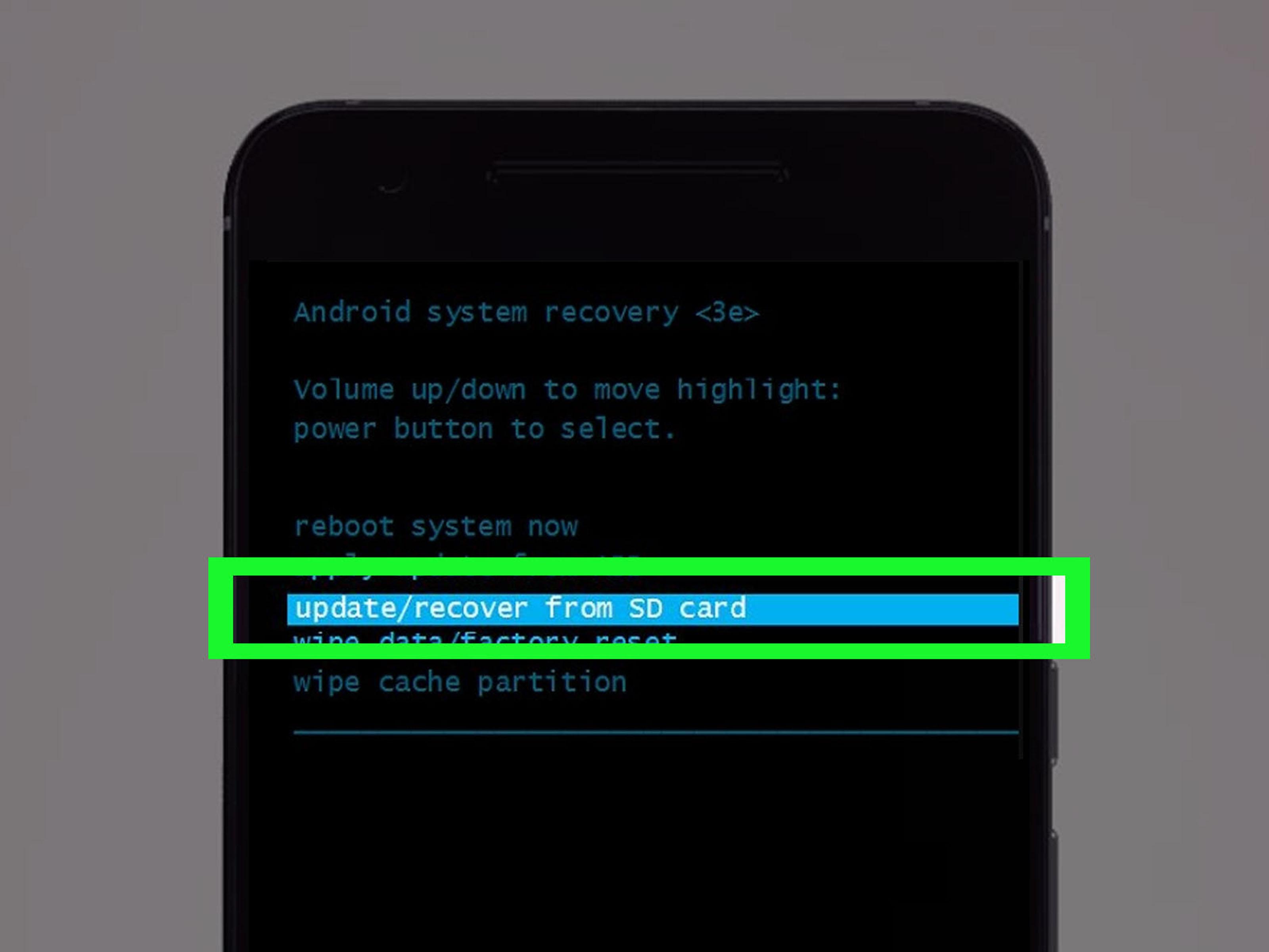 Что такое режим восстановления (recovery mode) на iphone