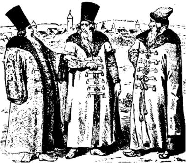 История правительства семибоярщины в смутное время | что означает