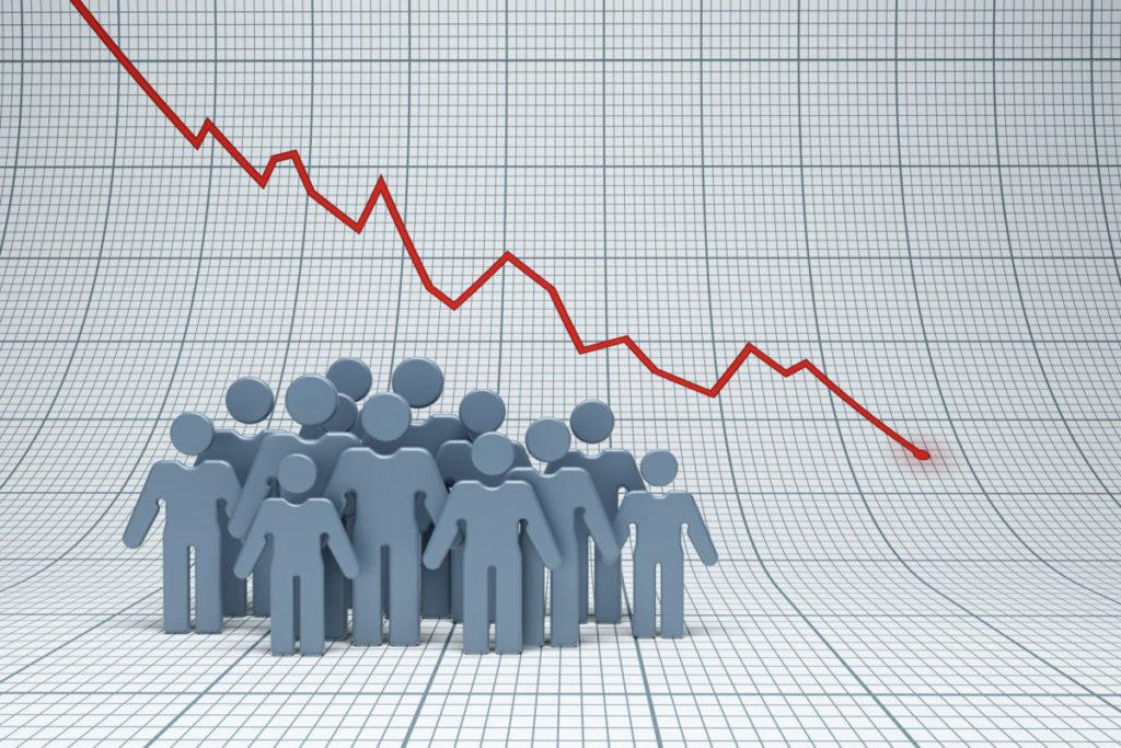 Демографический переход   наука   fandom