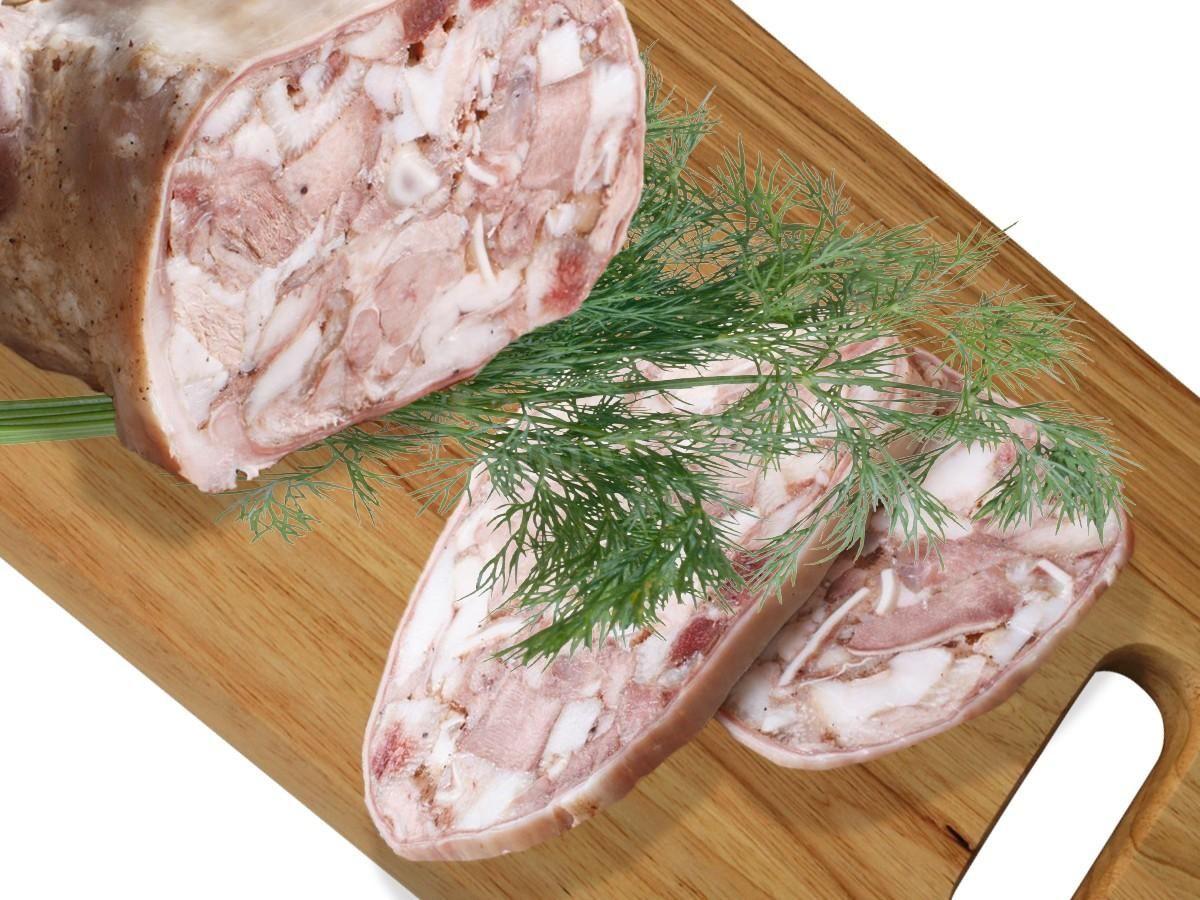 Что приготовить из калтыка свиного