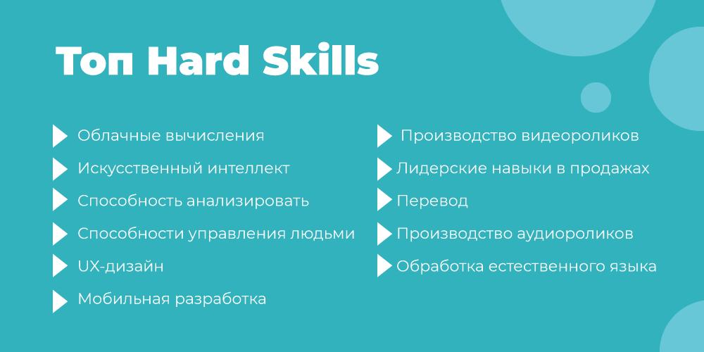 Soft skills: что это и зачем они нужны в работе
