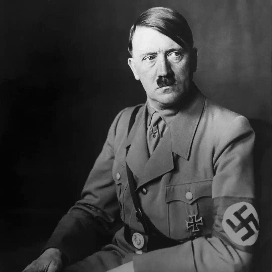 Адольф гитлер - биография, личная жизнь, фото