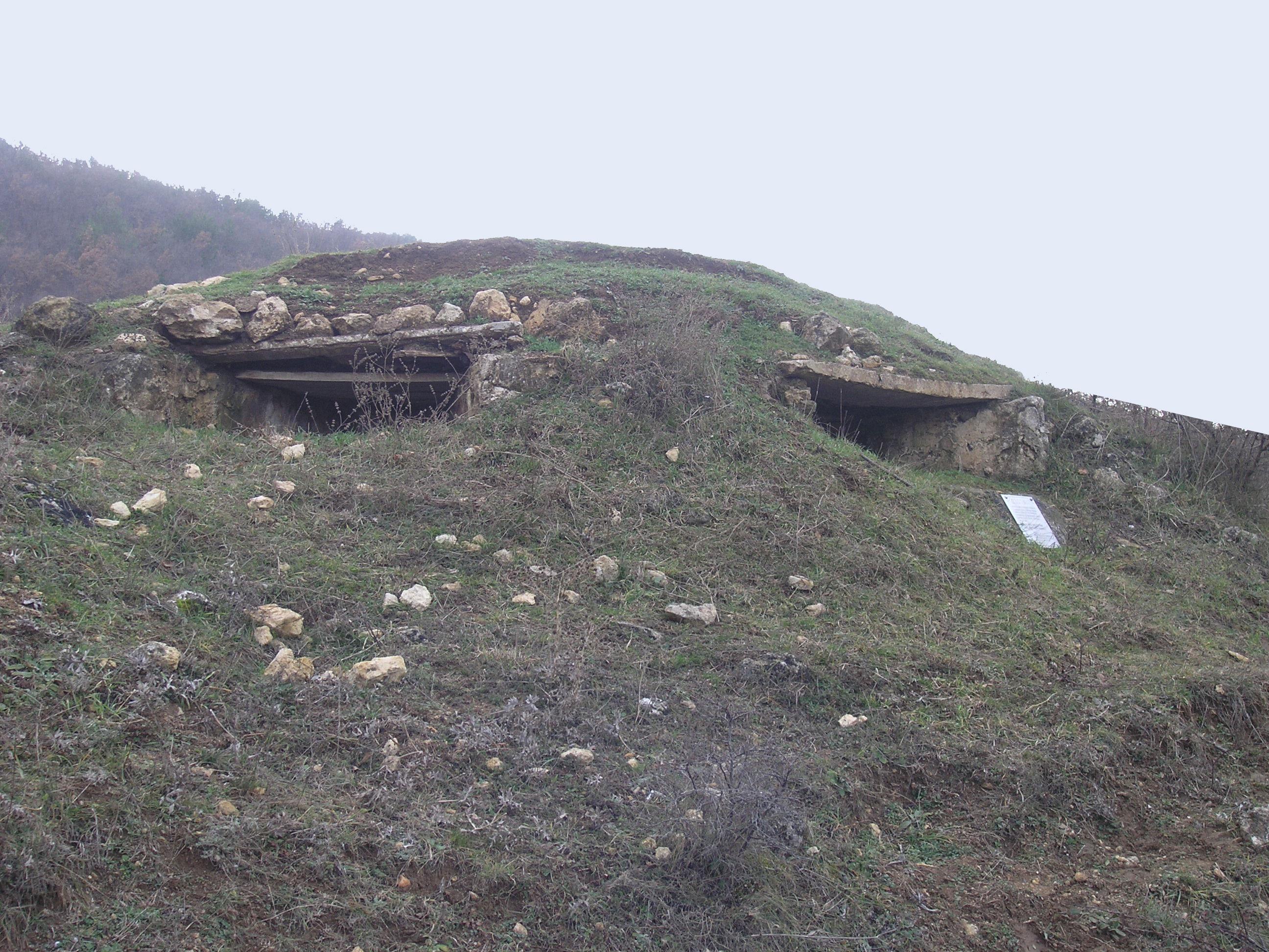 Полевая фортификация