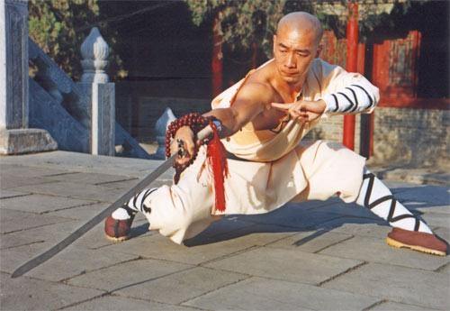 Что такое кунг-фу, как возникло это боевое искусство?